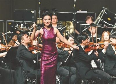 深圳大剧院艺术节开幕 7台11场演出持续到明年1月
