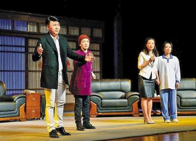 粤剧小戏《逆行者》讴歌医护英雄
